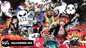 Halloween Dubstep Mix