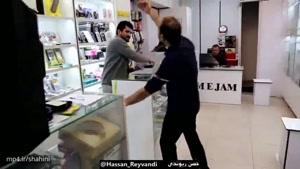 عکس سلفی، تخصص اول هر ایرانی