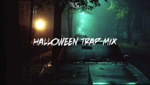 Halloween Trap Mix