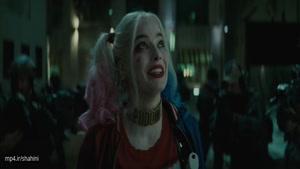 فیلم سینمایی Suicide Squad