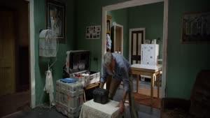 فیلم سینمایی  The Dead Room