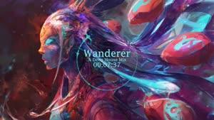 Wanderer - A Deep House Mix