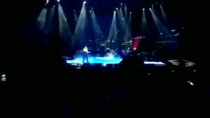 کنسرت بابک جهانبخش اجرای من و بارون