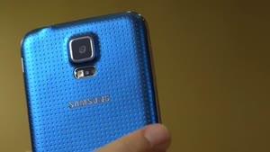 گلکسی اس ۵ - Samsung Galaxy S۵