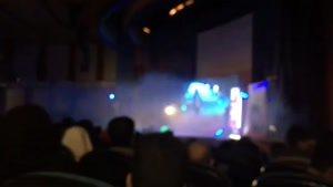 کنسرت کرج مهران احمدی شاهزاده احساس خواننده جذاب و جنجالی و پرحاشیه پاپ ایران-آهنگ شاهزاده احساس
