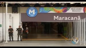 خبرهای کوتاه از المپیک ۲۰۱۶ ریو