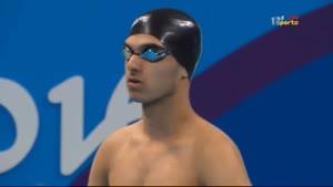 مسابقات شنا - المپیک ریو ۲۰۱۶ - ۴۰۰ متر مردان