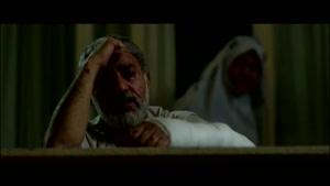 فیلم سینمایی بادیگارد