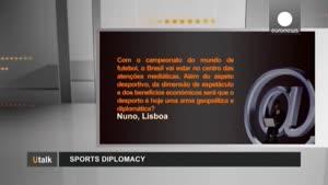 جام جهانی هویت افراد را بازسازی میکند