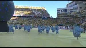 افتتاحیه جام جهانی ۲۰۱۴ برزیل