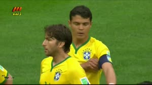 هلند ۳ -۰ برزیل
