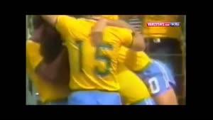 گروهای مرگ در جام جهانی