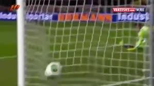 غایبین بزرگ تاریخ جام جهانی