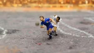 انگلیس در مقابل ایتالیا