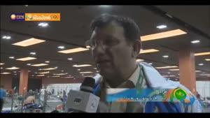 آخرین وضعیت وزنه برداران ایران قبل از رقابت سخت در المپیک