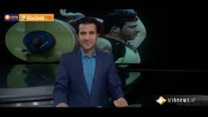 گفتگو با کوروش باقری درمورد وضعیت وزنه برداران ایران