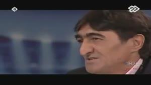 گفتگو با ناصرمحمدخانی در مورد شهلا جاهد