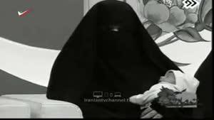 حجاب و فایده ان برای سلامتی پوست