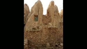 پنج دهکده دیدنی در ایران