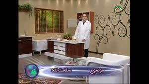 اطلاعت پزشکی مفید درباره سلامت لثه