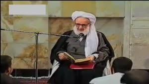 سخنرانی مذهبی مجتهدی تهرانی