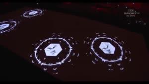 مراسم افتتاحیه پارالمپیک ریو ۲۰۱۶