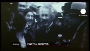 اسرار زندگی آلبرت اینشتین