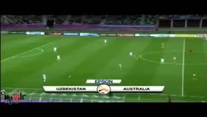 نیمه نهایی جام ملتهای اسیا۲۰۱۱