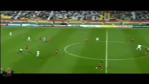 جام ملتهای آسیا ۲۰۱۱ بازی ایران و امارات