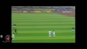 فینال جام ملتهای آسیا ۲۰۰۴ بازی ژاپن و چین