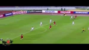 بهترین گل های جام ملت های آسیا ۲۰۰۷