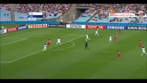 کره شمالی ۰ - ۱ ازبکستان