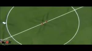 جام ملتهای اسیا ۲۰۱۱ بازی ایران و عراق