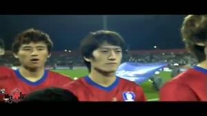 جام ملتهای اسیا ۲۰۱۱ بازی ایران و کره جنوبی