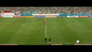 عراق ۰ - ۲ کره جنوبی