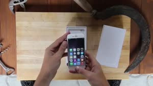 راه حل مشکل برجستگی دوربین آیفون ۶ !!!!!!!