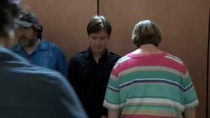طنز جالب داخل آسانسور