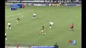 حادثه در فوتبال