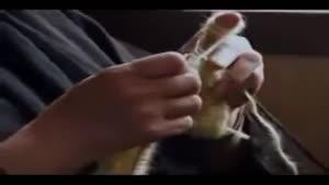 فیلم کوتاه و پرمعنای بوسه در قطار