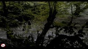 بخش هایی از فیلم ماهی سیاه کوچولو