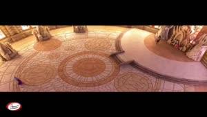 آنونس جدید فیلم شاهزاده روم