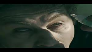 آنونس کوتاه فیلم لامپ ۱۰۰ با صدای محسن چاووشی