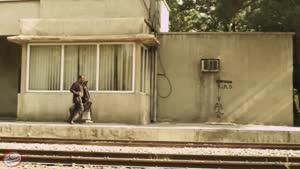 آنونس فیلم خداحافظی طولانی