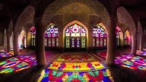من عاشق ایرانم
