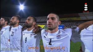 سوریه ۰ - ایران ۰ ؛ بازی های مقدماتی جام جهانی ۲۰۱۸