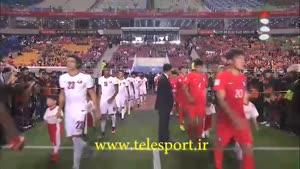 کره جنوبی ۳ - قطر ۲ ؛ بازی های مقدماتی جام جهانی ۲۰۱۸