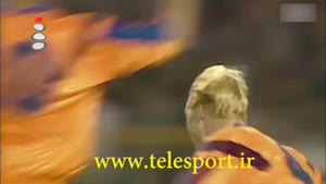 مروری بر افتخارات گواردیولا در بارسلونا