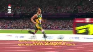 قابهای خاطره انگیز پارالمپیک لندن