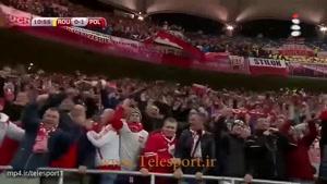 رومانی ۰ - لهستان ۳ ؛ بازی های مقدماتی جام جهانی ۲۰۱۸