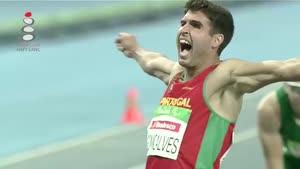 خلاصه ای از رویدادهای روز اول پارالمپیک ریو